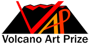 Volcano-art-prize-logo