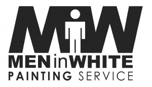 Men in White logo