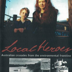 Local Heroes Book Front Cover